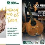XX FESTIVAL de la Federación de Orquestas de Pulso y Púa de la Comunidad Valenciana